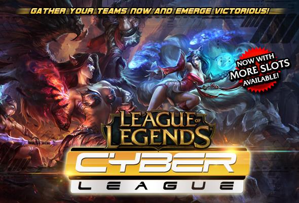League of Legends - LOL