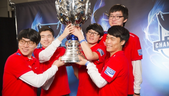 esports, sk telekom, telecom, south korea, league of legends