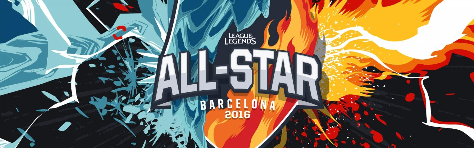 The GPL All-Star squad will now head to Barcelona, Spain for All-Star  Barcelona 2016 from December 8-11. They will join the All-Star teams from  North ...
