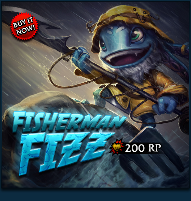 Fisherman Fizz Ult - Bing images