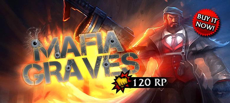 Mafia Graves Skin Release