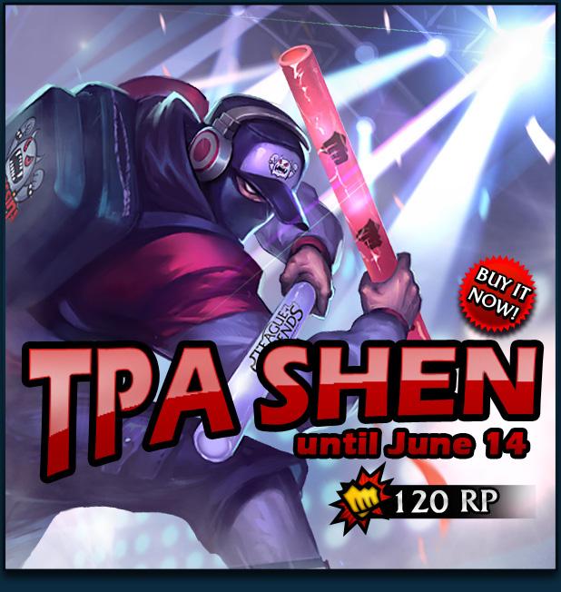 Tpa Shen