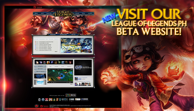 league of legends latest patch ph free download