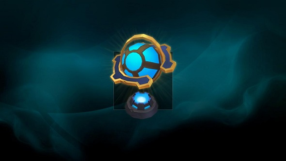 New Rare Hextech Loot Now Available